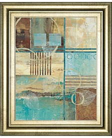 """Natures Magic I by Norm Olson Framed Print Wall Art, 22"""" x 26"""""""