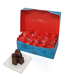 36 Piece Chocolate Holiday Gift Box