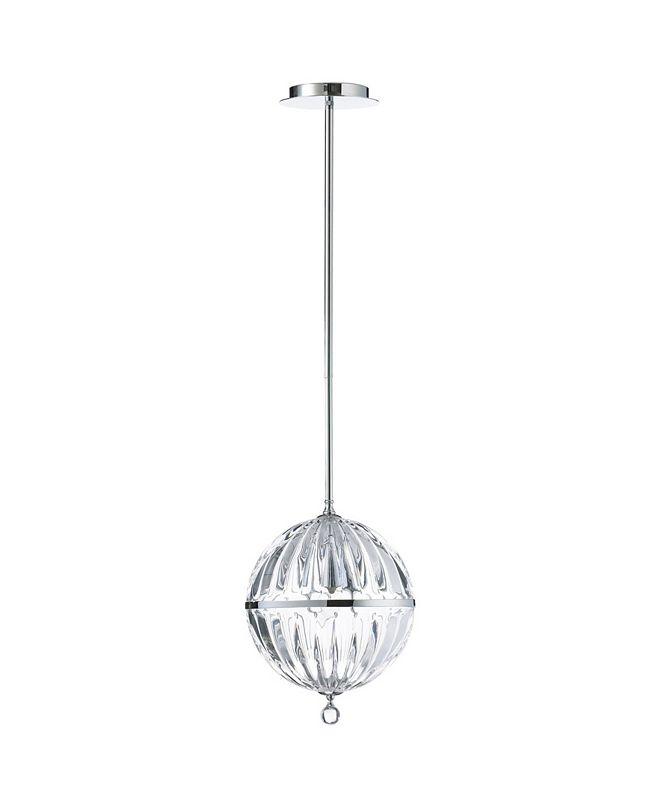 Cyan Design Janus 1-Light Globe Pendant