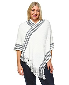 PS Nevaeh Poncho