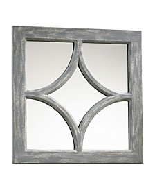 Ashton Accent Mirror