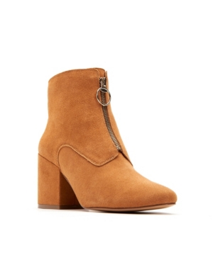 Katy Perry JUSTINE BOOTIES WOMEN'S SHOES