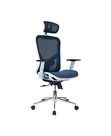 Techni Mobili Executive Chair, Quick Ship