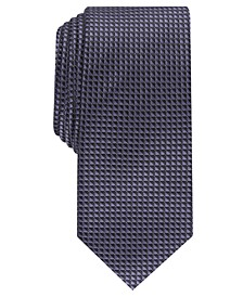 Men's Slim Neat Tie, Created For Macy's