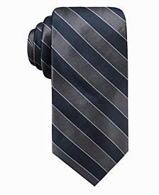 Men's Andros Stripe Silk Tie, Created For Macy's