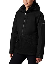 Women's Mount Erie™ Interchange Hooded Jacket
