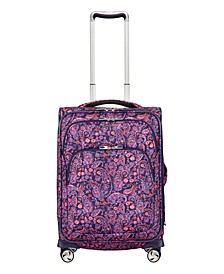 "Seahaven 22"" Softside Carry-On Spinner"