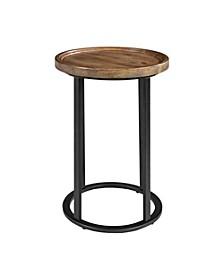 Martha Stewart Irisa Side Table