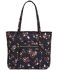 Performance Twill Iconic Vera Tote
