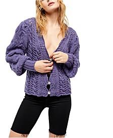 Bali Dreamer Cardigan Sweater