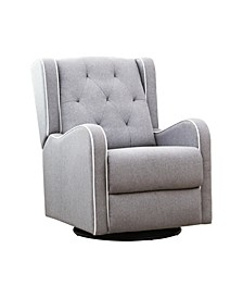 Morgan Swivel Recliner