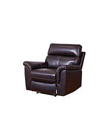 Kenley Leather Recliner