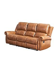 """Calvin 86"""" Recliner Sofa"""