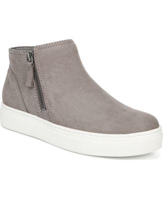 Sneaker Boots - Macy's
