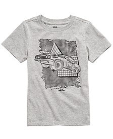 Toddler Boys Jumping Car T-Shirt, Created For Macy's