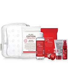7-Pc. Spa Voyage Travel Set