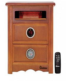 Dr-999 Portable Infrared Space Heater