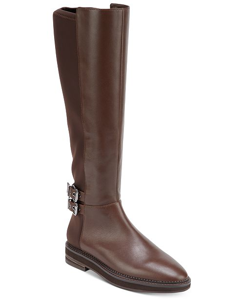 DKNY Women's Lena Tall Boots