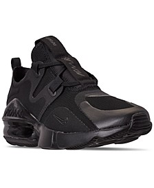 Men's Air Max Infinity Casual Sneakers from Finish Line
