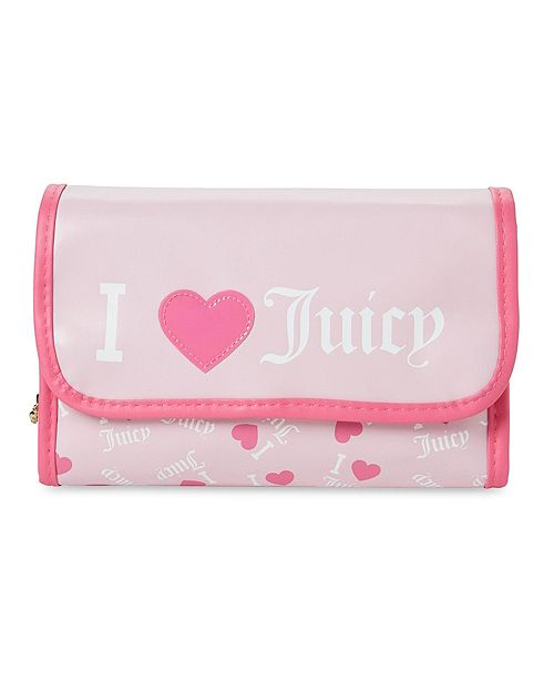 Juicy Couture Hanging Beauty Case