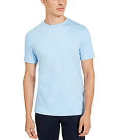 Men's Basic Crew Neck T-Shirt