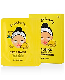 I'm Lemon Gel Eye Patch, 5-Pk.