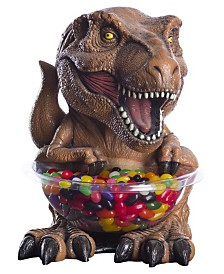 Jurassic World T-Rex Candy Bowl Holder - Dinosaur Toy
