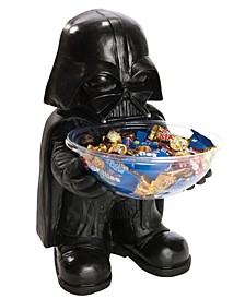 Star Wars Darth Vader Candy Bowl and Holder