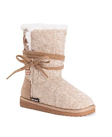 Women's Clementine Boots