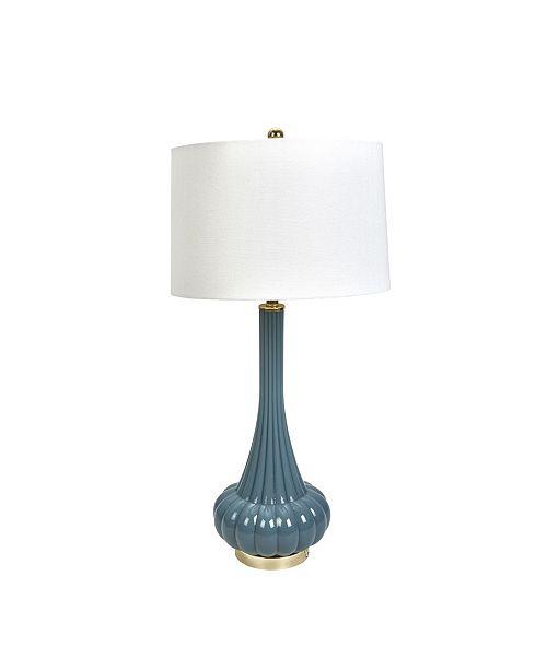 "SAGEBROOK HOME 35"" Table Lamp"
