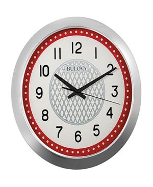 Bulova C 4855 Juke Box Clock