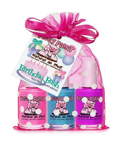 Piggy Paint Birthday Bash Nail Polish