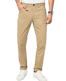 Men's Parker Slim-Fit Stretch Pants