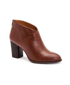 Style & Co Monyaa Booties, Created for Macy's