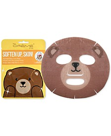 Animal Sheet Masks