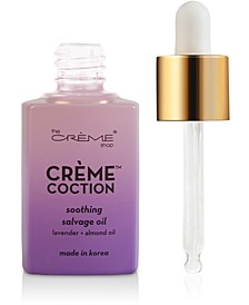 Crèmecoction Beauty Oil