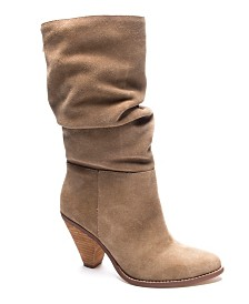 Chinese Laundry Singer Slouch Booties