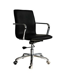 Confreto Conference Office Chair, Mid Back