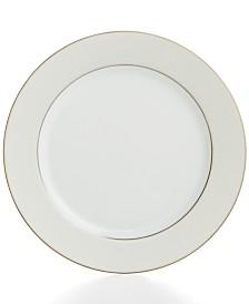 Bernardaud Dinnerware, Dune Salad Plate