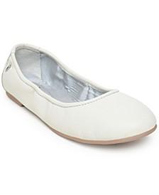 Anna Ballerina Flat
