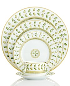Dinnerware, Constance Limoges Collection