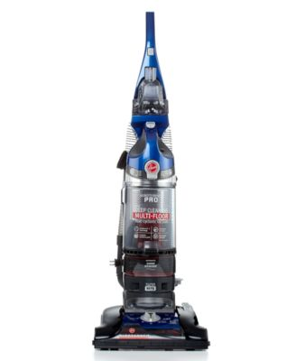 Hoover UH70905 Vacuum WindTunnel Pro Vacuums Floor Care Home