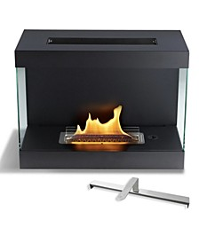 Vent-Free Portable Fireplace