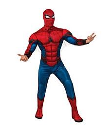 Spider-Man Far From Home: Spider-Man Deluxe Adult Costume