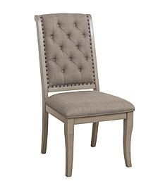 Benwick Side Chair