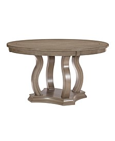 Benwick Round Dining Table
