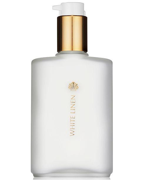 Review Beauty Lotion Bpom: Estée Lauder White Linen Body Lotion, 8.4 Oz & Reviews