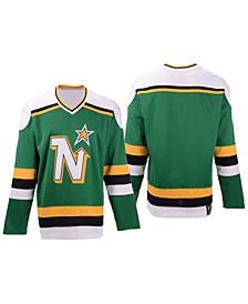 Men's Minnesota North Stars Heritage Breakaway Jersey