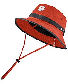 Clemson Tigers Sideline Bucket Hat