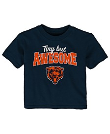 Toddlers Chicago Bears Still Awesome T-Shirt